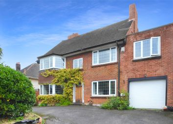 Thumbnail 5 bed detached house for sale in Orchard Avenue, Whitecliff, Poole, Dorset