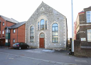 Thumbnail 2 bed flat to rent in Amberley House, Canton, Cardiff