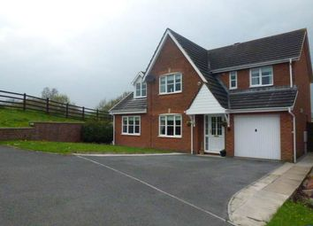 Thumbnail 4 bed detached house to rent in Allt Ioan, Johnstown, Carmarthen