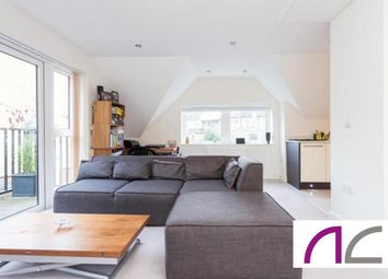 Thumbnail 2 bed end terrace house to rent in Bayswater Close, Palmers Green