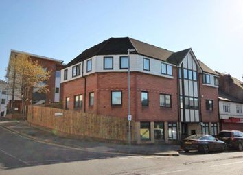 Thumbnail 1 bed flat to rent in Coventry Street, Kidderminster, Worcestershire