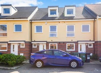 Thumbnail 4 bed terraced house for sale in Raven Close, Watford, Hertfordshire, .