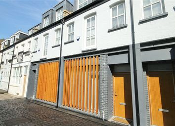 Thumbnail 3 bedroom terraced house to rent in Token Yard, Putney High Street, London