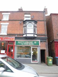 Thumbnail 1 bedroom flat to rent in Ball Haye Street, Leek, Staffordshire
