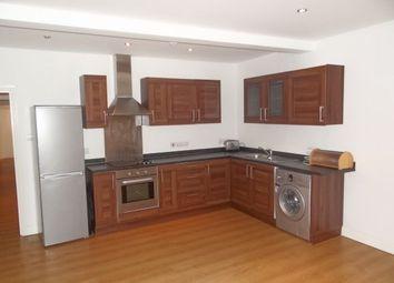Thumbnail 2 bedroom flat to rent in Branston Street, Jewellery Quarter, Birmingham