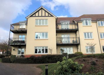 Thumbnail 2 bed flat for sale in Northfield Road, Minehead