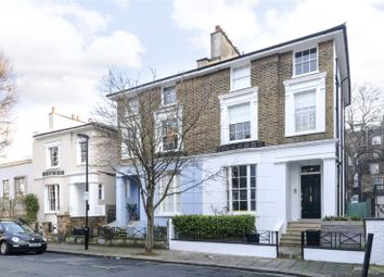 Thumbnail 3 bed maisonette for sale in Monmouth Road, London