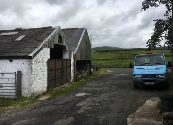 Thumbnail Commercial property to let in Kirkconnel, Sanquhar