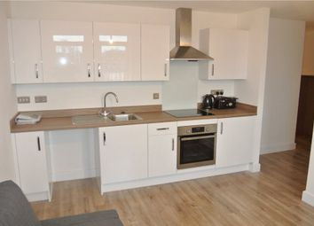 Thumbnail 1 bed flat to rent in Queens House, Queens Road, Coventry, West Midlands