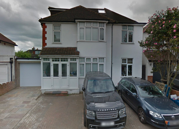 Thumbnail 2 bed duplex to rent in Hounslow Road, Whitton, Twickenham