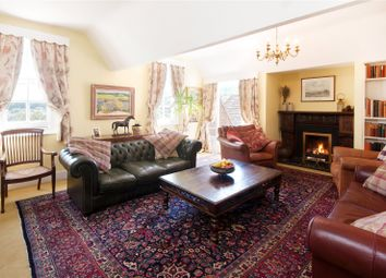 The Hoo, Church Street, Willingdon, East Sussex BN20. 3 bed flat