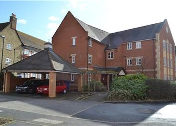 Thumbnail 2 bed flat to rent in Bennett Crescent, Cowley