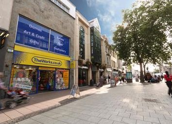 Thumbnail Commercial property for sale in 16 Queen Street, Cardiff