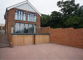 Thumbnail 2 bed detached house for sale in Victoria Parade, Ramsgate