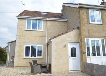 Thumbnail 2 bedroom maisonette for sale in Cranleigh Court Road, Yate, Bristol