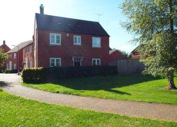 Thumbnail 3 bed detached house for sale in Canal Lane, Deanshanger, Milton Keynes, Northamptonshire