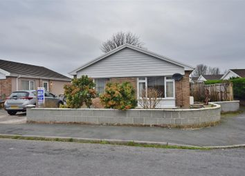 Thumbnail 2 bed detached bungalow for sale in Lindsway Park, Haverfordwest