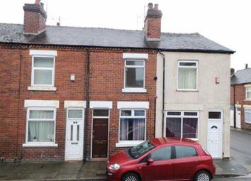 Thumbnail 2 bed terraced house for sale in Orion Street, Smallthorne, Stoke-On-Trent