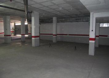 Thumbnail Parking/garage for sale in Calle Levante 03130, Santa Pola, Alicante