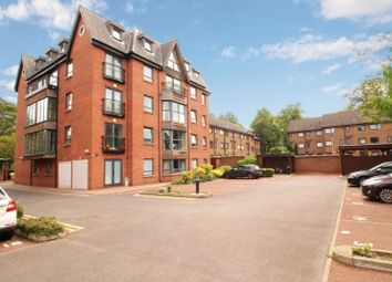Thumbnail 2 bed flat for sale in The Apex, Withington Road, Greater Manchester