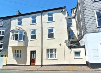 Thumbnail 5 bedroom town house for sale in 9 &10 Broadstone, Dartmouth, Devon