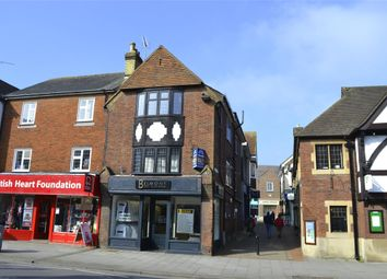 Thumbnail 1 bedroom flat for sale in High Street, Sevenoaks, Kent