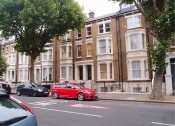 Thumbnail 2 bedroom flat to rent in Shirland Road, London