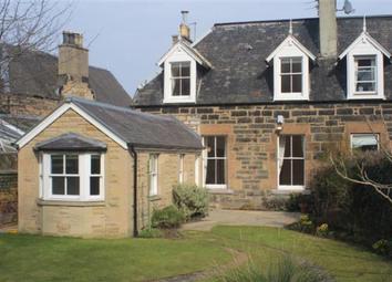 Thumbnail 4 bedroom semi-detached house to rent in Argyle Crescent, Edinburgh