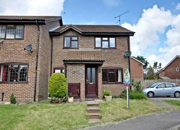Thumbnail 2 bed end terrace house for sale in Ravenscroft, Hook
