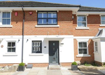 Thumbnail 2 bedroom terraced house for sale in St. Lawrence Chase, Ramsgate