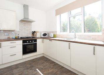 Thumbnail 2 bed end terrace house to rent in Minimum Terrace, Chesterfield