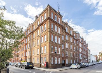 Abingdon Mansions, Abingdon Road, London W8. 2 bed flat