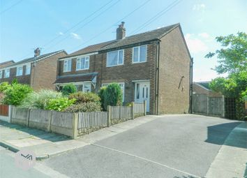Thumbnail 3 bed semi-detached house for sale in Alderley Road, Hindley, Wigan, Lancashire