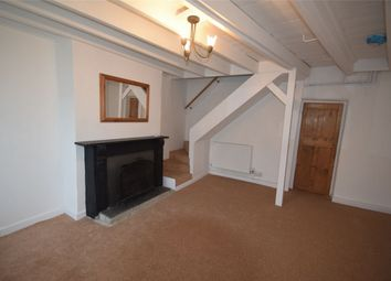 Thumbnail 2 bedroom terraced house to rent in Castle Rise, Truro, Cornwall