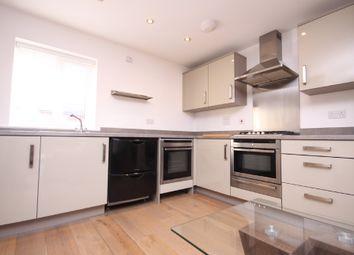 Thumbnail 2 bed flat to rent in Greenacres Road, Locks Heath
