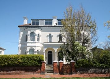 Thumbnail 1 bed flat for sale in Farncombe Road, Worthing
