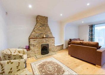 Thumbnail 3 bed bungalow to rent in Lowfield Road, London