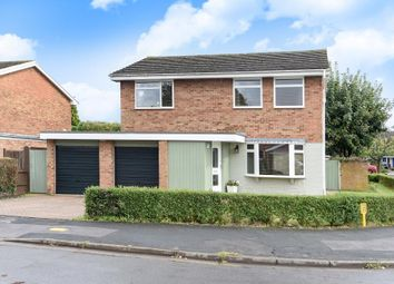 Thumbnail 4 bed detached house for sale in Hyde Heath, Buckinghamshire