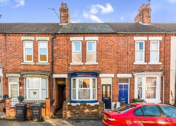 Thumbnail 2 bed terraced house to rent in Howard Street, Loughborough