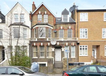 Thumbnail 2 bed flat to rent in Brondesbury Villas, Kilburn
