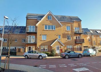 Thumbnail 1 bed flat to rent in Centurion House, 99 Varcoe Gardens, Hayes