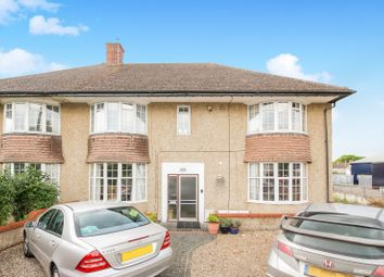 Thumbnail 5 bedroom semi-detached house for sale in Iffley Road, Oxford