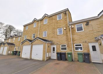 Thumbnail 3 bedroom town house to rent in Redwing Crescent, Huddersfield