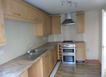 Thumbnail 3 bed semi-detached house for sale in Glas Y Gors, Aberdare