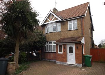 Thumbnail 3 bed semi-detached house to rent in St. Bernards Road, Langley
