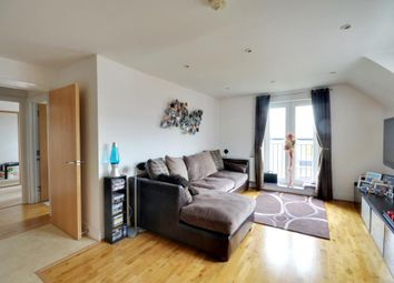 Thumbnail 2 bed flat to rent in Wordsworth Court, South Ruislip, Middlesex