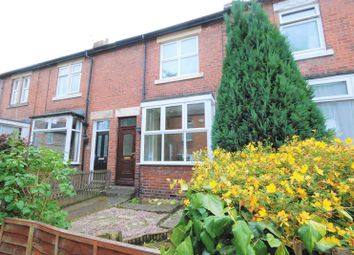 Thumbnail 2 bed terraced house for sale in May Avenue, Ryton