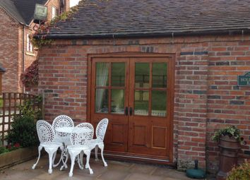 Thumbnail 1 bed detached house to rent in Dilhorne Road, Dilhorne, Stoke-On-Trent