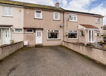 Thumbnail 2 bed terraced house for sale in Auchlea Road, Sheddocksley, Aberdeen