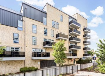 Thumbnail 2 bed flat for sale in Hansel Road, London